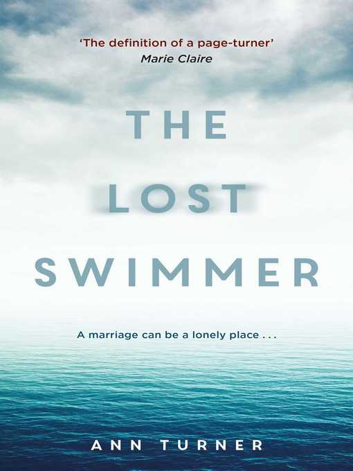 Title details for The Lost Swimmer by Ann Turner - Wait list